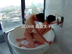Китайский мастер-секс