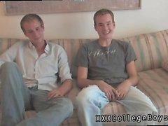 Nette Homosexuell Twinks Video emo zum ersten Mal so kurz wie das Geld