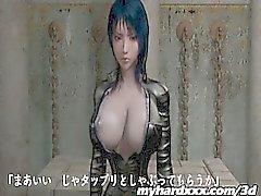 3D Robin