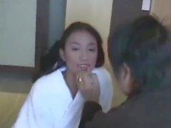 Tailândia Febre # 18 Atrás das cenas da aparência facial