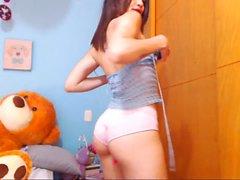 Live Webcam lalacams Small Schoolgirl Teasing P1 LaLaCams