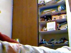 Hidden cam - Little cousin caught in bedroom part 3