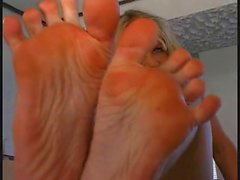 Vicky Vette Mouth2toe4