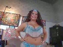 Persian Princess Natalie Sash