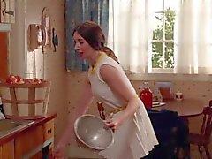 Alison Brie - Mad Men s07e13
