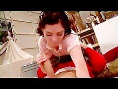 Und Künstler candyman - Shantotto Bearbeitung (Porno Musik Video)