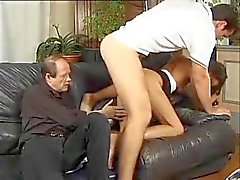hairy french affair - hd.- complete film b$r