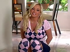 Bree Olson pov Dirty Talk Auf