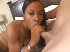 Hot milf and her younger lover 536