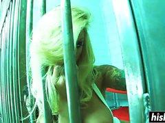 Vanki Brooke Banner kyllästyi nopeasti