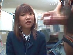 Offise sex with cute Jap girl 03