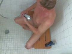 Glenn duschenfetisch