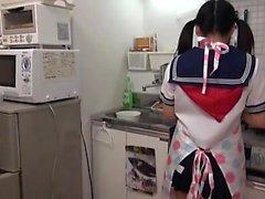 Японский порно JAV Азиат Любительский