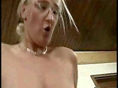 Kathleen White - Swinging MILF