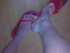 Carla's Feet (Vorschau)