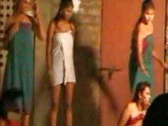 Andhra Сценическое Girls от snahbrandy