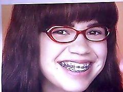 Ugly Betty cum