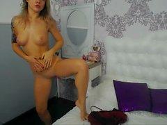 Hot Pussy Horny Schoolgirl Moaning E1