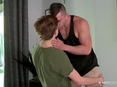 Nextdoorbuddies Muscle Dick Barebacks Jeune College Boy