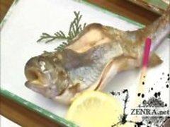 Altyazılı Japon milfs grup ön sevişme yemek parti