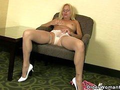 You shall not covet your neighbor's milf part 137