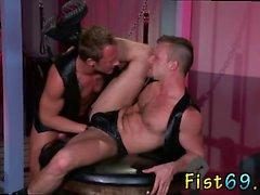 Gay babe turco película tumblr Brian Bonds va a Dr. Strange