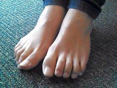 Sexy Feets #5