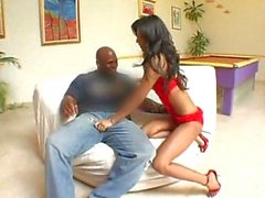 nyomi marcela vs mr marcus...