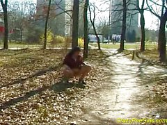 Public peeing in Eastern Europe
