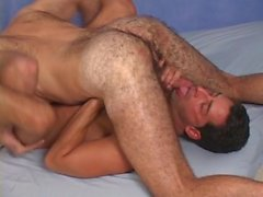 Hairy Studs Video vol 1 - Escena 3