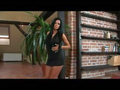 Ashley Bulgari Striptease