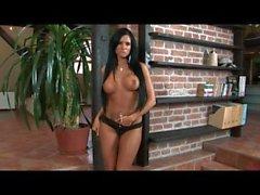 Ashley Bulgari Striptease