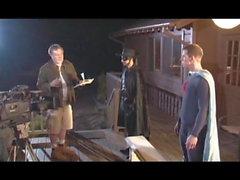 Battle Creek Breakdown: Behind The Scenes