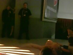 Riminisex 2010 - Vittoria Risi Live Show