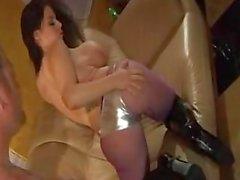 Daphne Rosen Facefuck