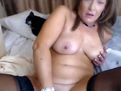 Amateur Flick Of Gorgeous Milf