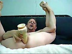Celebrity Man Turned Gay Porno Slut