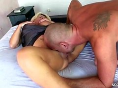 deutsch big tit hot body mutter lieben analsex