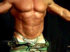 muscledad ammattilainen PN eugene