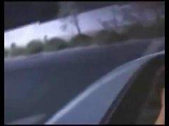 Peachez Auto Blowjob