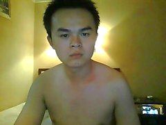 Asian unsecured webcam hacked 35
