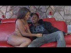 Is Yo Daddy Home - Scene 3