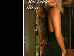 Candice Cardinele - Moi Lolita Alizée