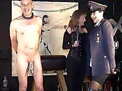 sesión il BDSM