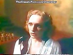 Kay Parker , Joh Leslies av Tappning som xxx klippet med härlig sexstund