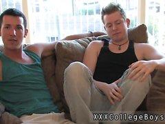 Boy enormi Giovani gaio stata teenager il 18 Videochat erotica festa di Blake salite