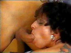 Hardcore mature orgy