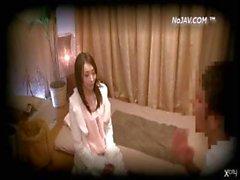 Jap Style Massage