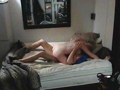 CGS CHEATING WIFE ON TOP 2 Скрытые камеры