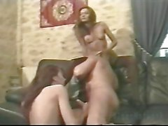 Casting Couch Teens - Amateur Russian
